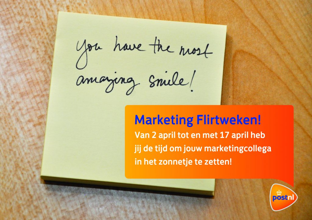 Marketing Flirtweken Activatie